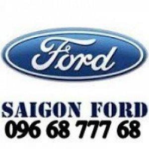 Đại Lý Sài Gòn Ford Phổ Quang