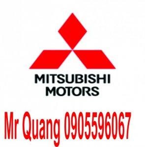 Mitsubishi Ô Tô Đà Nẵng-0905.59.60.67