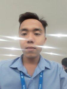 Phạm Văn Tiến