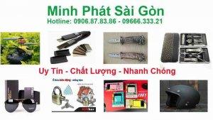 Minh Phát Sài Gòn