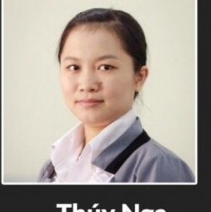 Pham Chau Thuy Nga