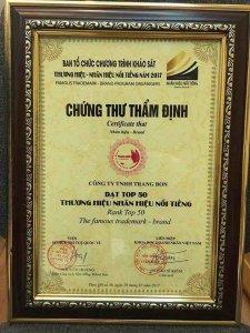 Mỹ Phẩm Trang Bon