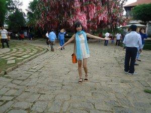 Huỳnh Hoa Anh Đào