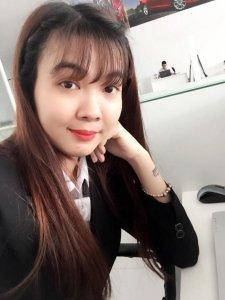 Phạm Thùy Hồng Loan