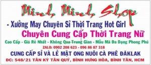 Minh Minh Shop