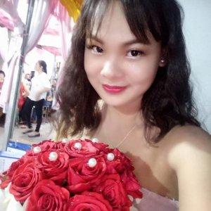 Trần Thị Cúc