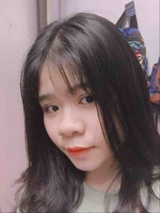 Trần Thụy Thanh Vy