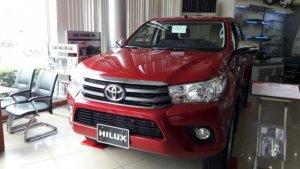 Toyota Hilux Giá RẻTPHCM
