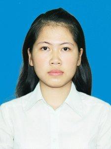 Phạm Thị Trúc Ngân