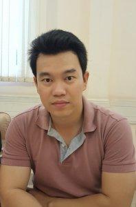 Nguyễn Hồng Lầu