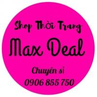 Bảo Phụng - Max Dealvn