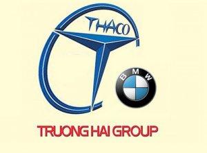 Thaco Khu Vực Long Biên