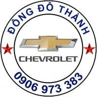 Xe Hơi Chevrolet - Công Ty Tnhh Chevrolet Đông Đô Thành