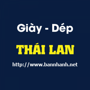 Shop Thanh Thảo - Giày Dép Thái