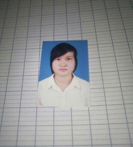 Nguyễn Thị Cẩm Thu