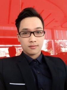 Mr. Hà Kia Phạm Văn Đồng