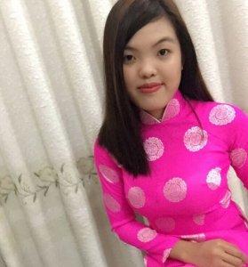 Nguyễn Quỳnh Đạm Vy
