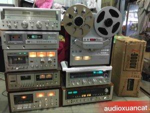 Audioxuancat.Com Âm Thanh Cao Cấp Tuyển Chọn