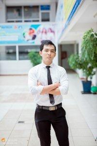 Võ Minh Nhân