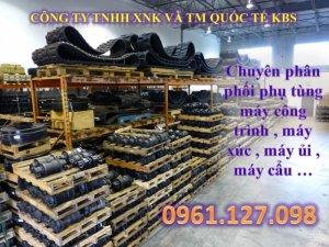 Phụ Tùng Máy Công Trình KBS