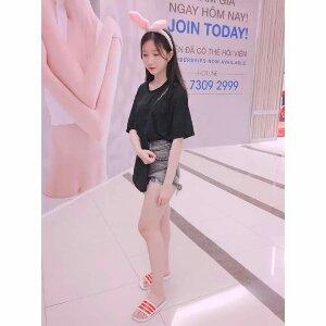 Nguyễn Thị Thuỳ Dương