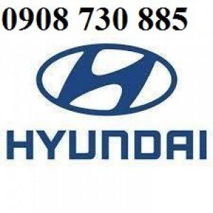 Hyundai Bình Phước - Công ty Hyundai Vũ Hùng
