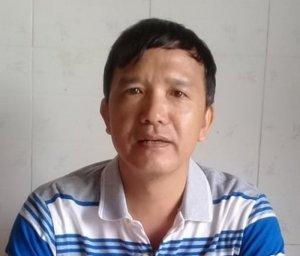 Quảng Trọng Giang