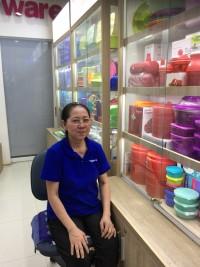 Tupperware Nguyễn Cư Trinh