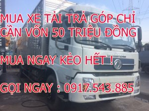 Mua Xe Tải Tp Hồ Chí Minh