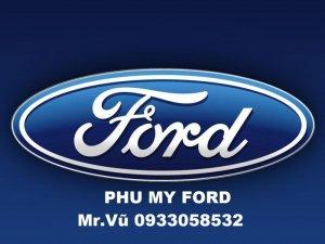 Vũ Ford