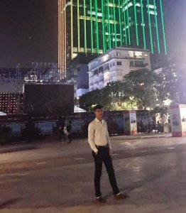 Minh Vương Bđs