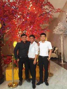 Lưu Hoàng Sơn