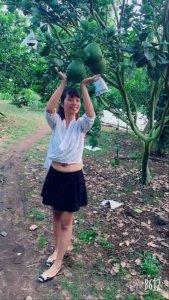 Nguyễn Thị Lực