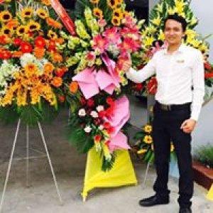 Huỳnh Tấn Thi