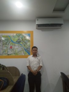 Mr Đinh 68Land