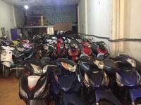Chuyên mua bán các loại xe máy củ