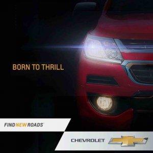 Chevrolet Đông Đô Thành