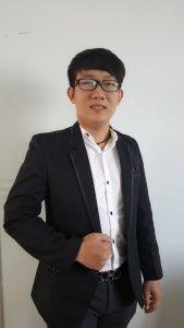 Nguyễn Minh Phú