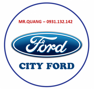 City Ford Bình Triệu