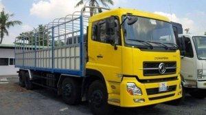 Xe tải Dongfeng giá rẻ TPHCM