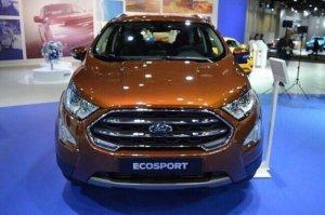 Giá xe Ford Ecosport TPHCM