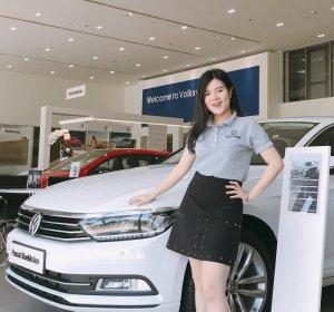 Volkswagen Saigon Trường Chinh