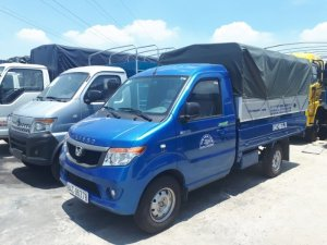 Giá xe tải Kenbo tại TPHCM