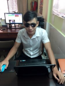 Nguyen Minh Phuc
