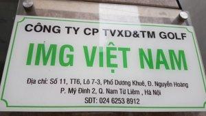 Công Ty Img Việt Nam