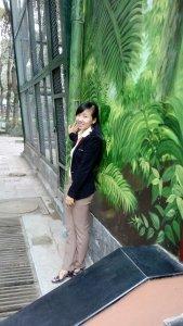 Trần Nguyệt