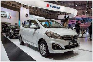 Công Ty Suzuki Nam Á
