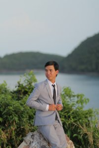Lam Khanh