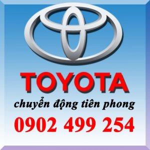 Toyota Sài Gòn