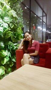 Lê Thị Kim Hiền